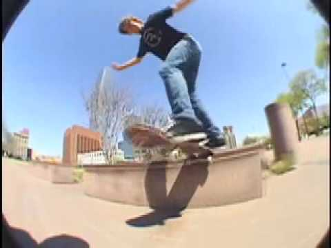 4duos.com Montage 5.5 May Texas Skateboarding