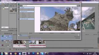 Tutos Sony Vegas