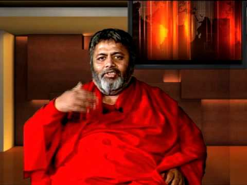 Face 2 Face  Avdhoot Baba Shivanandji Maharaj Part 1 video