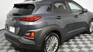 New 2019 Hyundai Kona Atlanta Duluth, GA #HK19130