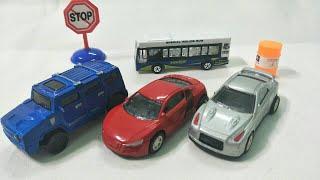Xe buýt - xe ô tô vượt địa hình