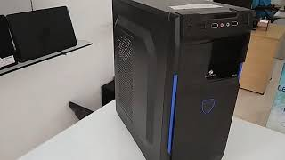 New desktop Cpu. Rs. 7000 Only - New Desktop For Sale Coimbatore