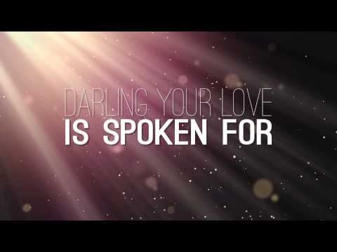 Hide Your Love Away - Anthem Lights (official Lyric Video) video