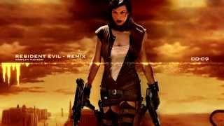 Best Music   Marilyn Manson – Resident Evil Remix   Лучшая Музыка