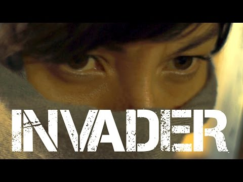 Invader (short film)
