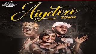 Aiyetoro Town Season 2 Episode 3