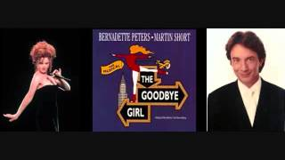 The Goodbye Girl Short Segment - Marvin Hamlisch at the piano