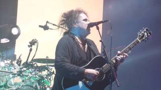 Watch Cure From The Edge Of The Deep Green Sea video