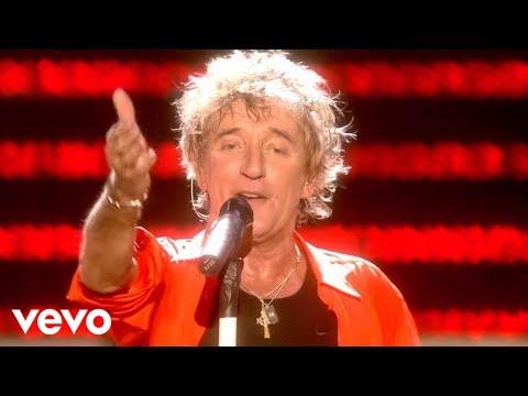 Rod Stewart - Reason To Believe