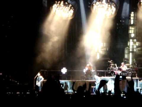 Du Hast ~ Rammstein@Sonisphere,Live(HQ), istanbul
