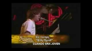 Eric Carmen - All by myself Subtitulada en español