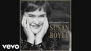 Susan Boyle Wild Horses