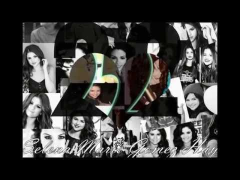 Cumpleaños Selena! Selenators Uruguayas!♡♥