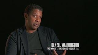 """Fences (2016) - """"Denzel as Director"""" Featurette  - Paramount Pictures"""