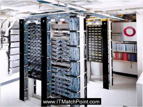 Data Centre COLOCATION Server Hosting