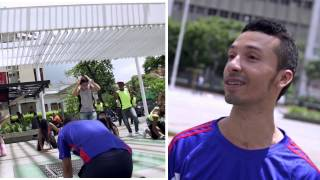 Webisodio - Cap 1 Baila Fanta 2015 Thumbnail