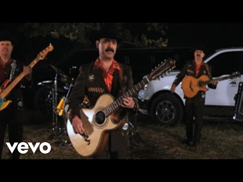 Los Tucanes De Tijuana - El Arbol video