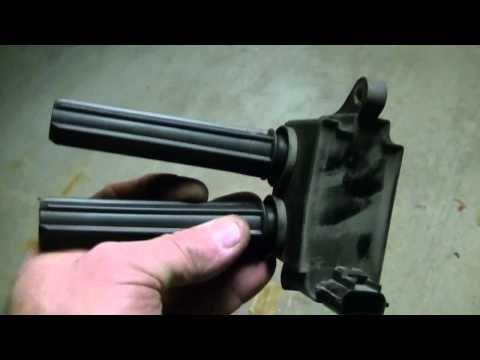 Dodge Ram 2008 SXT 1500 Hemi spark plug change