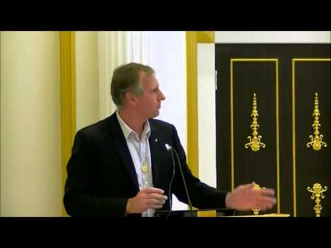 How to Attract Infinite Wealth ~Sunday Seminar with Steve Bellingham