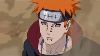 Naruto vs Pain AMV FULL FIGHT NARUTO [SHIPPUDEN AMV]