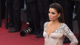 'Inside Out' Cannes Premiere
