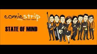 COMIC STRIP - State of Mind