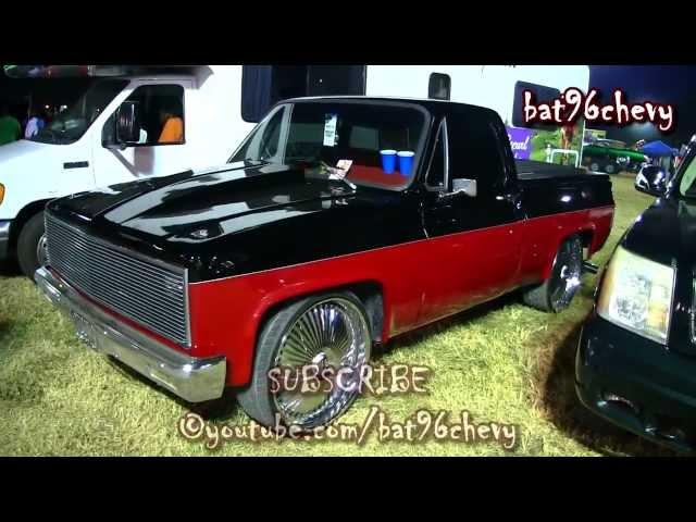 Short Bed Silverado Truck Short Bed C10 Silverado Truck