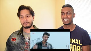 Shikari Trailer Reaction  Shakib Khan  Rahul Dev  by Stageflix