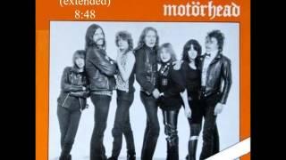 Please don't touch (extended) - Motorhead/Girlschool