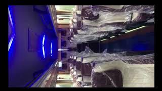 THACO XUÂN MAI GIỚI THIỆU XE THACO BUS MEADOW TB85S .0968818183