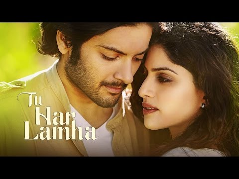 Tu Har Lamha - Khamoshiyan | New Full Song Video | Arijit Singh | Ali Fazal | Sapna Pabbi video