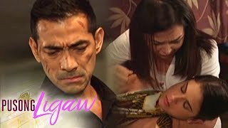 Pusong Ligaw: Jaime shoots Tessa and Marga | The Finale