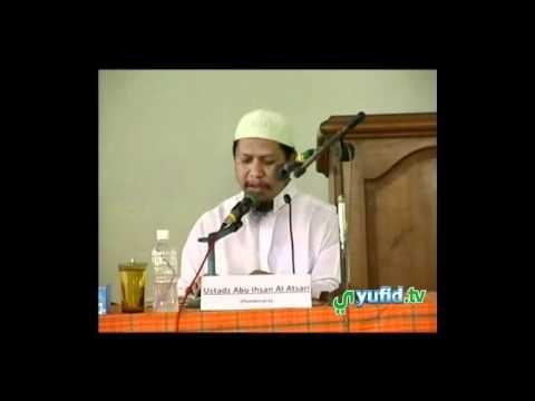 Ceramah Agama Islam Dan Konsultasi: Sebab-sebab Anak Nakal - Ustadz Abu Ihsan Al-Atsari