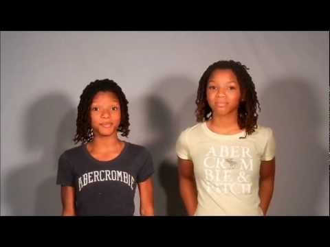 Adele - Rolling in the Deep Cover @chloeandhalle
