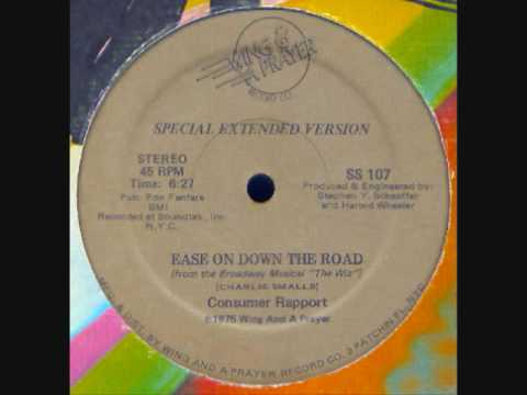 ease on down the road pdf