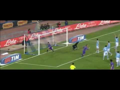 Napoli - Fiorentina 1-3 [commento Guetta]