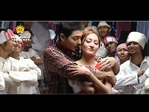 Lage Lage Video Song From Assamese Vcd Movie priya Milan Featuring Aviskha And Utpal Das video