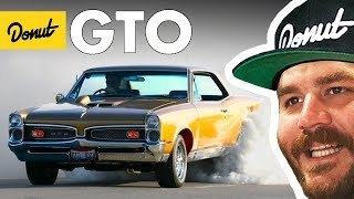 Pontiac GTO - Everything You Need To Know | Up to Speed