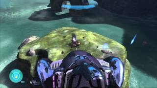 Halo 3 JTAG .map mod: The Covenant
