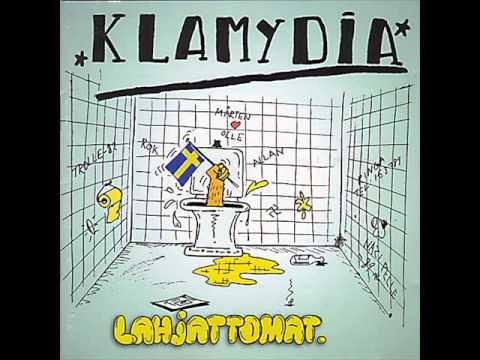 Klamydia - Hullujen Kuningas