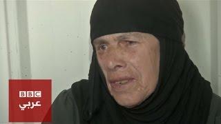 الأزمة السورية: عائلات فرقها الصراع