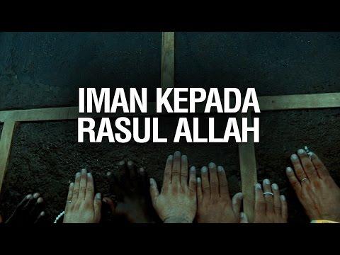 Iman Kepada Para Rasul Allah - Ustadz Khairullah Anwar Luthfi, Lc