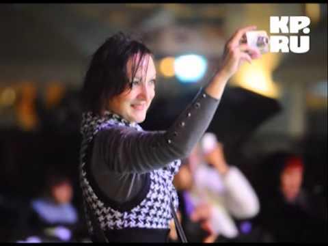 Рудковская научила детей пародировать Киркорова