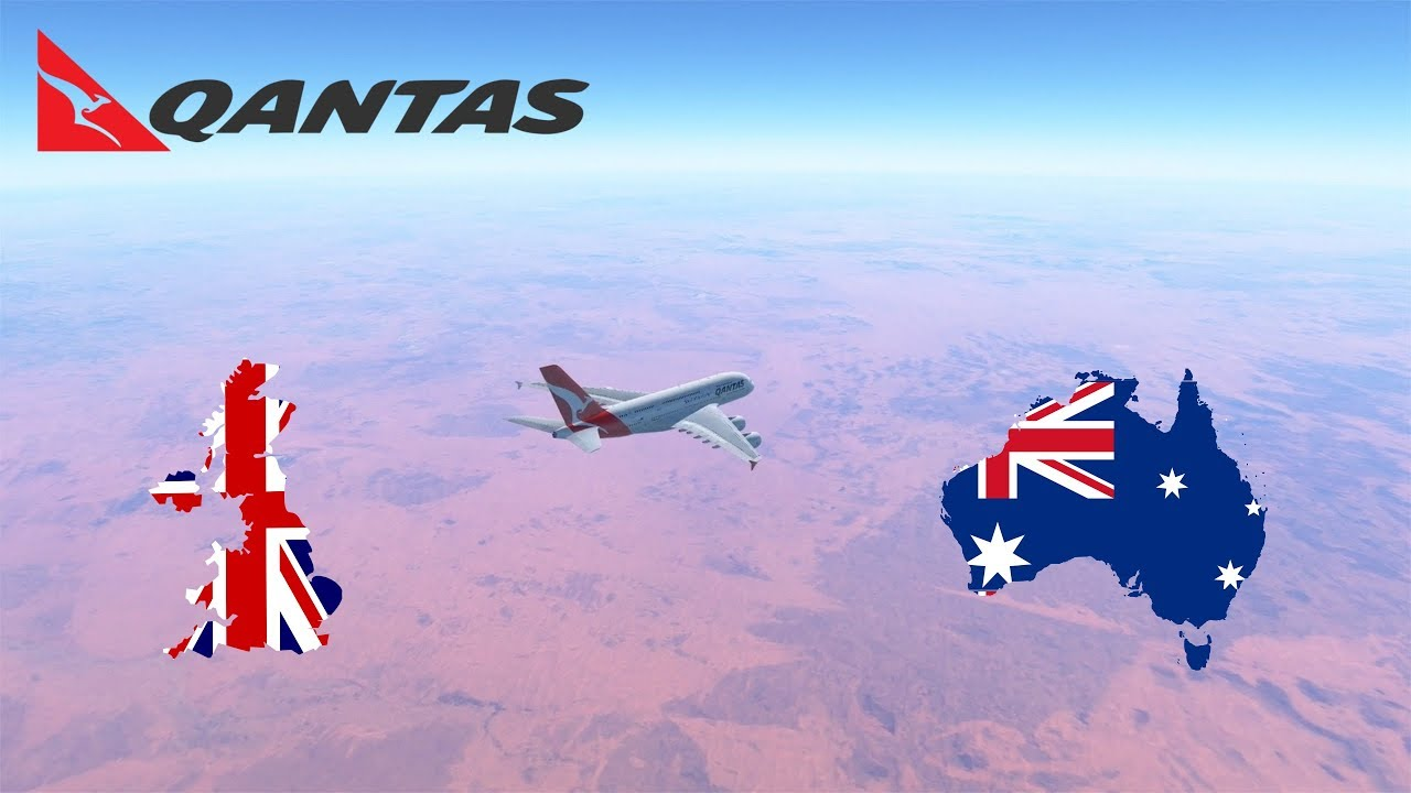 emirates qantas partnership s global reach Emirates was founded in the mid-1980's as a emirates is not a member of the three global airline emirates launched a frequent-flyer partnership with.