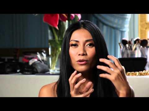 Anggun - Grace (Perfume) (Making Of - Bahasa Indonesia)