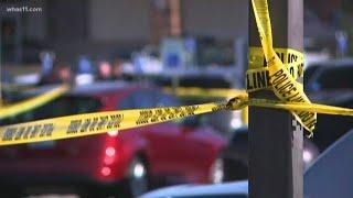 2 shoppers die after gunman opens fire in Kroger