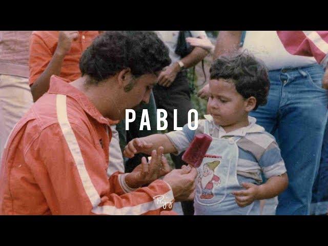 """Pablo"" - Sad Storytelling Rap Beat   Free New Hip Hop Instrumental Music 2017   Jaw #Instrumentals"