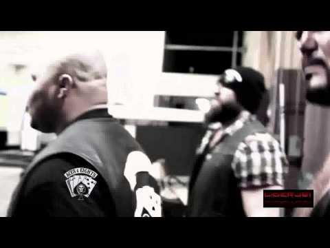 (tna) Aces & Eights Custom Titantron 2013 (lyrical Theme) video
