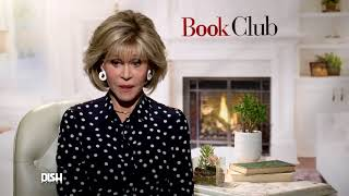 THE CAST OF 'THE BOOK CLUB' TELLS US ABOUT THEIR NEW FILM