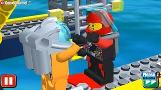 Lego City My City / Lego Builder Games / Videos Games for Kids Girls Baby Android #2